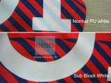 Sub Block PU Thermal Transfer Film (CAD CUT)