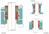 Mechanical seals _ Top entry Agitator Seals _ USWB_USWBL
