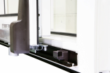 TILT SLIDE HARDWARE (SYSTEM HARDWARE FOR WINDOWS AND DOORS)