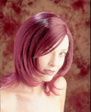 Synthetic Wig-New-1[Hair Wig]