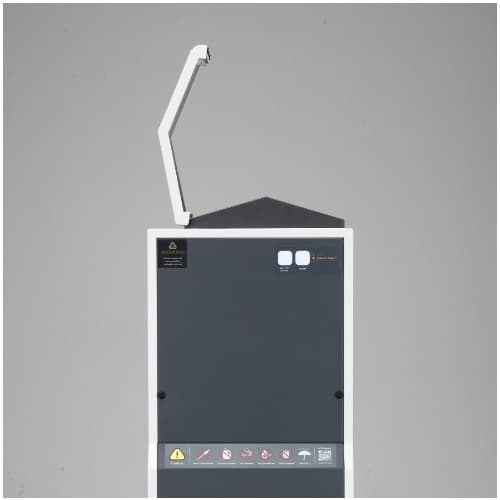 First grade new oxygen concentrator module for industrial use, Open door OXYUNIT