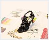 Lady Shoes of Sandal(Designer Shoes)