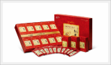Traditionally Decocted Red Ginseng