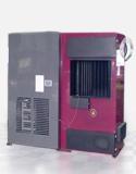 Wood pellet heater | HSWH-150000
