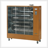 Far-Infrared Oil (Kerosene/Diesel) Tube Heater (for Industrial/Home) DSO-250