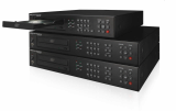 DVR(Digital Video Recorder) - GSVR Series
