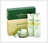 Clanswer Natural Solution Refreshing Care Set