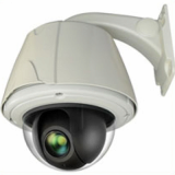 HD-SDI Speed Dome Camera
