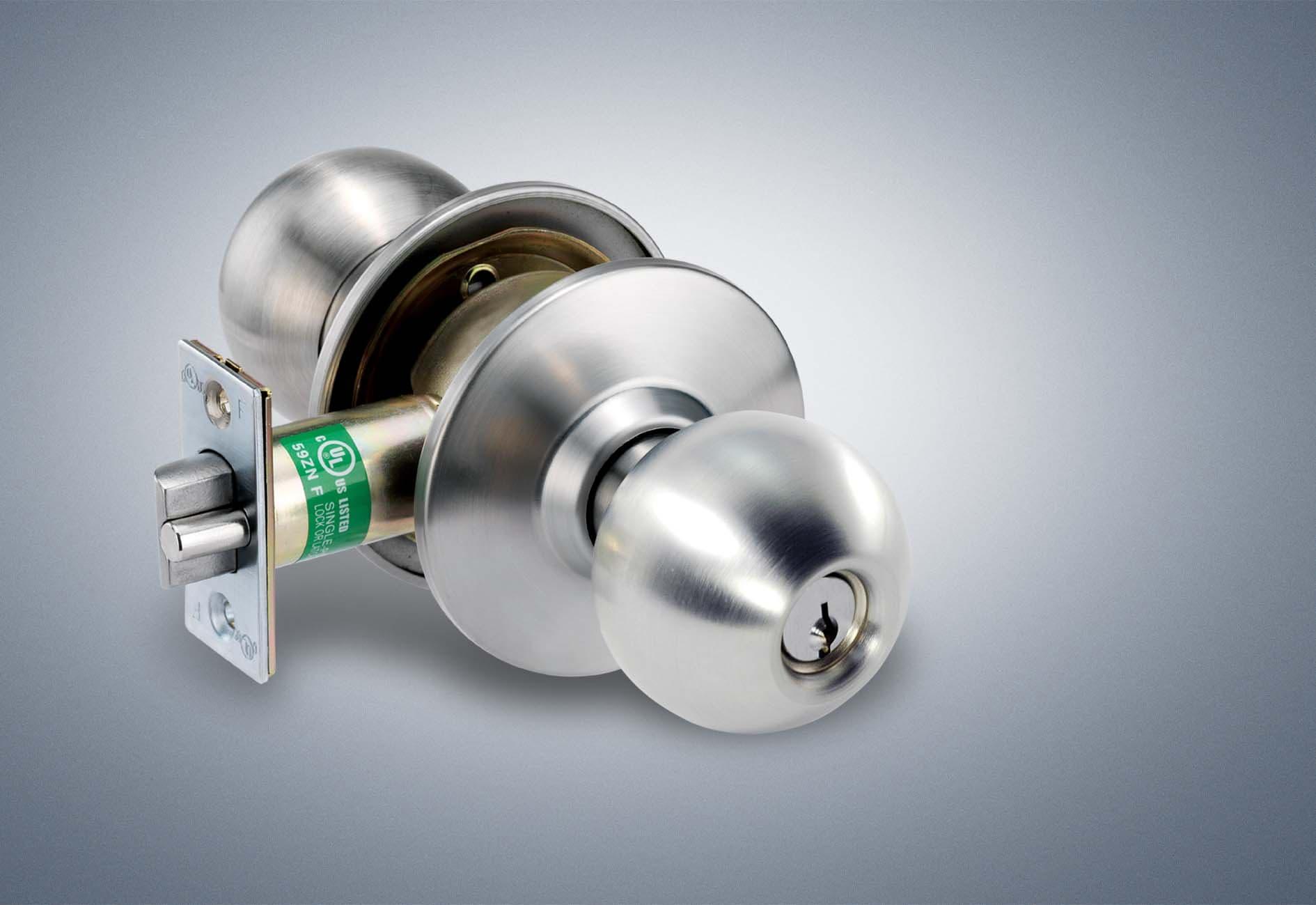 Door Lock Door Closer Hinge Key Cylinder From Angel