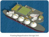 LNG Technologies offered through MUSTANG Engineering, L.P.