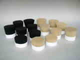 bristle hair filament