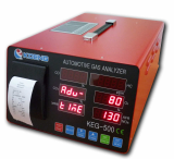 Automotive Gas Analyzer KEG-500(4gas, 5gas) for Gasoline, LPG, CNG engine vehicles