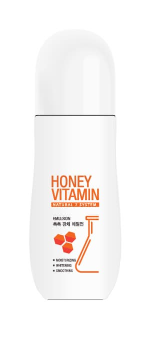 _LIME_ HONEY VITAMIN SKIN CARE