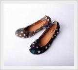 Plat Shoes (Lady Shoes)