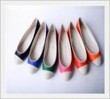 Palt Shoes From Korea (Lady Shoes)