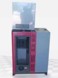 Wood pellet stove | HSWH