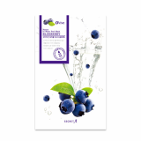 O_vive Nature In Water Pool Mask Blueberry