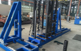 UNIMAK Machinery Radiator Grouping Unit