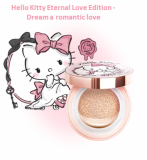 Makeup Cushion Korean Cosmetics Hello Kitty Whitening