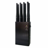 320W High Power GPS_WIFI _ Cell Phone Multi Band Jammer _Wat