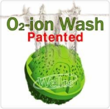 Patented Washing Ball