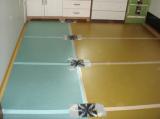 Hot Water Under Floor Heating Panel