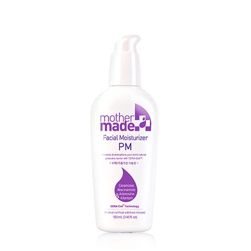 mother_made CERA-Cell_ Facial Moisturizer PM