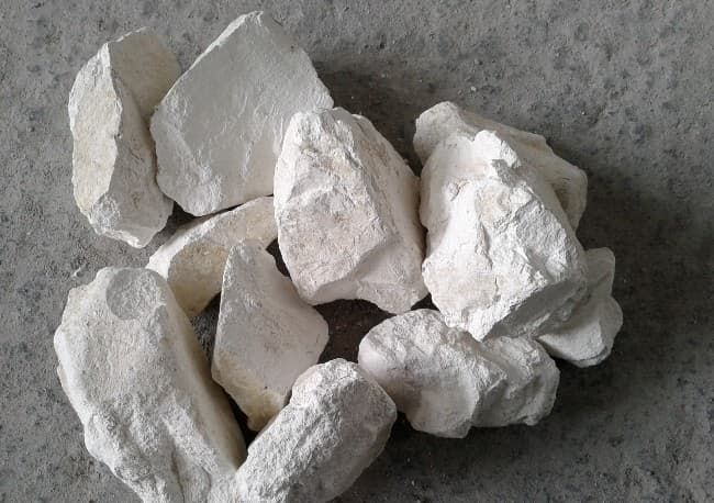 Calcium Hydroxide_slaked lime for waste water treatment