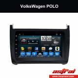Wholesale Autoradio DVD GPS China VW POLO Touch Screen 2Din