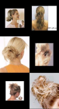 Hair Piece[Wig][Rosy Trade Co., Ltd]