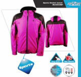 18 Sports Heated Jacket RHJ5038SP