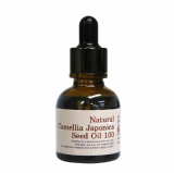 Skineye Natural Camellia Japonica Seed Oil 100