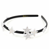 A Star headband / hair accessories