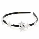 A Star headband / hair accessories