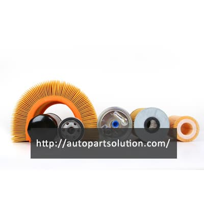 hyundai e Mighty filter spare parts