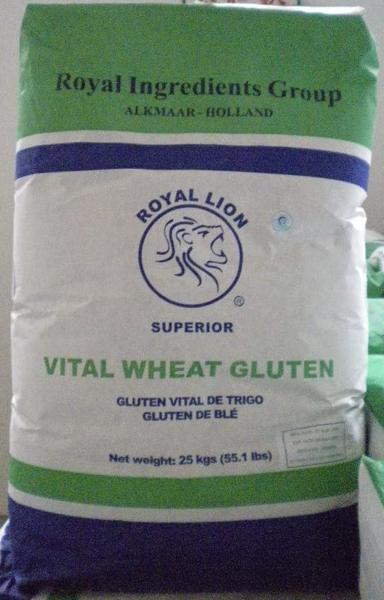 Vital Wheat Gluten 82% | tradekorea