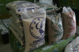 CAMEROON PARBOILED RICE