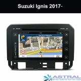 Double Din Car Stereo Dvd_System Wholesale Suzuki Ignis 2017