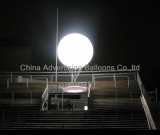 inflatable lighting balloon