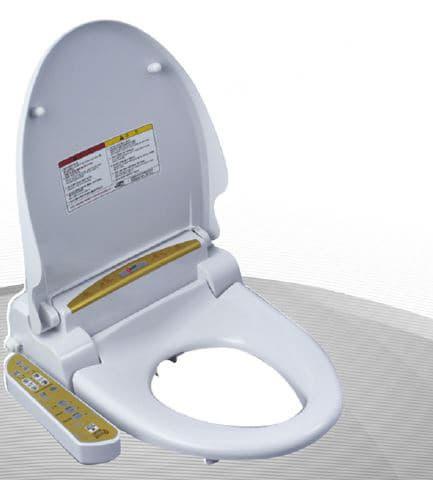 Electronic bidet seat Q5000 Series_Affordable