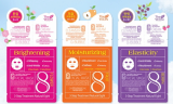 Essence Mask Pack Face Mask Pack Natural Mask Sheet