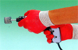 All Coated Knit Gloves(SS-110)