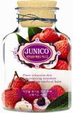 JUNICO Natural Fiber Lychee Mask Pack