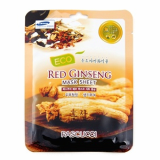 Amicell Pascucci Eco Mask Sheet Red Ginseng