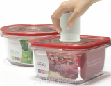 Vacuum Airtight Food Container