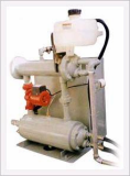 Oil Temperature Control System
