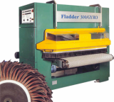 Polishing Machine (Fladder/ GYRO)
