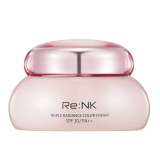 Re_Nk 3D Radiance Color Cream SPF30