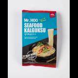 Mr_HOO Seafood Flat Noodle _Kalguksu_