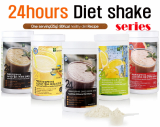 24hours Diet shake series